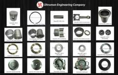 Grasso RC 11 Compressor Spares by Dhruman Engineering Company