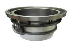 Grasso RC11 Cylinder Liner Assembly by Dhruman Engineering Company