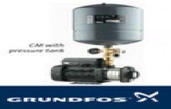Grundfos Pressure Pump Booster by Eco World Solar