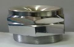 HD Full Cone Nozzle by Taj Trading Company