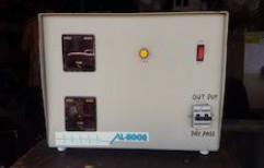 Heavy Duty Automatic Stabilizer by Al Noor Electronics