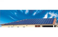 Home Solar Panel by Soham Enterprise