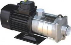 Horizontal Multistage Centrifugal Pump by Kalyan Engineering Works