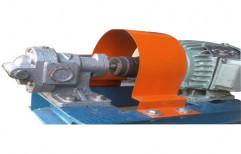 Hydraulic Oil Transfer Pump by Grace Hydraulics
