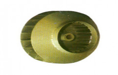 Industrial Fan Impeller by Teral-Aerotech Fans Pvt. Ltd.