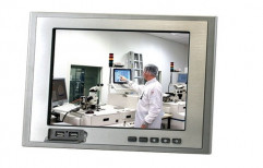 Industrial Touch Display by Adaptek Automation Technology