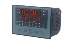 Instruments and Process Controller by Hindustan Hydraulics & Pneumatics