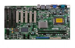 ISA Slot Industrial Motherboard by Adaptek Automation Technology