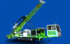 JCR Diamond Core Drilling Rigs by Jcr Drillsol Private Limited