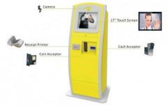 Kiosk by Adaptek Automation Technology