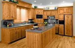 Kitchen Cabinets by VRS Group Of India