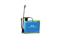 Manual Backpack Sprayer by Ace Power Products
