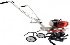 Mini Power Tiller by Ace Power Products