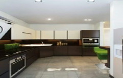 Modular Kitchen by Deepika Furniture Art Gallery