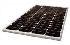 Monocrystalline Solar Panel by Harit Infra Solutions
