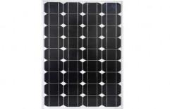 Monocrystalline Solar Panel by Fortuner