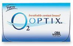 O2 Optix  Contact Lenses by The Punjab Spectacles Company