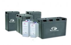 OPZV ( GEL - Tubular ) Batteries by Fortuner