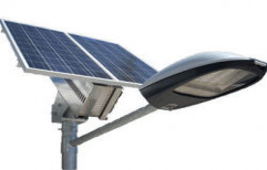 Outdoor Solar Street Light by Aditya Energy
