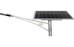 Outdoor Solar Street Light by Ashish And Company