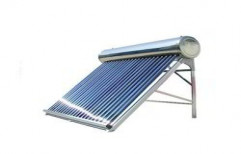 Passive Solar Water Heaters by K. K. Solar