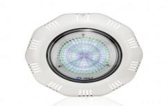 Plastic Underwater Light LED-TP-100 by Vardhman Chemi - Sol Industries
