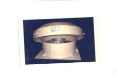 Power Driven Roof Extractor by Teral-Aerotech Fans Pvt. Ltd.