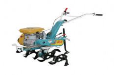 Power Tiller by Ace Power Products