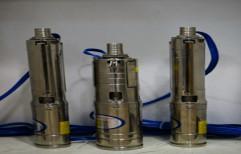 Pressure Water Pump by Shiv Engineering