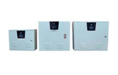 PWM Based Three Phase Solar UPS Inverter by Fortuner
