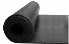 Rubber / Silicon Sheet by Capital Mill Store