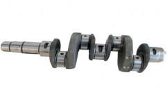 Sabroe SMC 100 Crankshaft Assembly by Kolben Compressor Spares (India) Private Limited