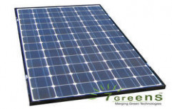 Solar Panels by Seven Greens Solar Systems Pvt. Ltd.