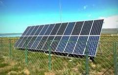 Solar Panels by Gupta Engineers