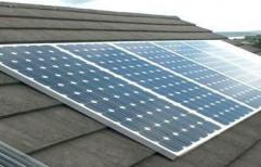 Solar Panels by Sri Swamy Electronic