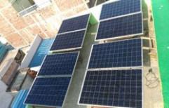 Solar Panels by Anu Mohan Enterprises