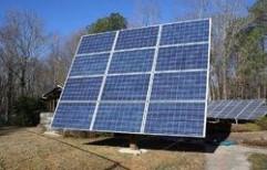 Solar PV Panel by Anjyog Industries
