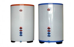 Solar Water Heater Tank by Nature Chhaya Group