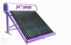 Solar Water Heaters by Jai Ganga Solar Energy Pvt Ltd