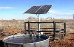 Solar Water Pump by Shree Sai Solar Pune