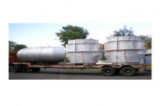 Steel Plant Machinery by Swifgoo Corporation