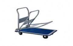 Suction Sweeper Trolley by Vardhman Chemi - Sol Industries