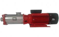 Sumo Stainless Steel Horizontal Centrifugal Multistage Pump by Fivebro International Private Limited