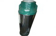 V4 1.5HP Submersible Pump by M. S. Steel Industries