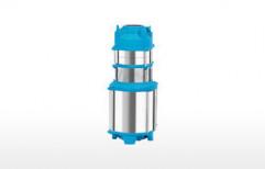 Vertical Open Well Submersible Pumps by Shreya Pump