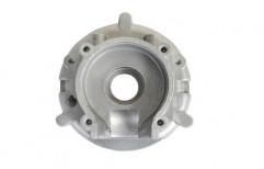 Vilter 440 Crankcase by Kolben Compressor Spares (India) Private Limited