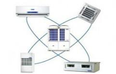 VRF Air Conditioning System by Savlon Aircon Pvt. Ltd.