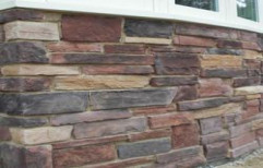 Wall Cladding by Medas Impex Private Limited