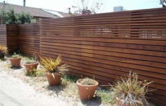 Wall Cladding by Red Floor