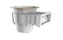 Wide Mouth Wall Skimmer-II by Vardhman Chemi - Sol Industries